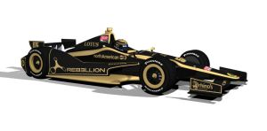 2012 Lotus IndyCar Special by tucker65