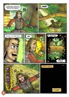 Capitolo 1 - Pg 5 by SnipperWorm