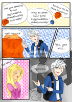 Beauty and the Geek - Page 4 by Queenezha4