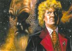 Doctor Who- Legacy Of Destruction by Hognatius