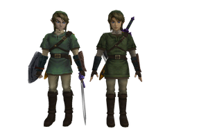 which design is better by Gamercorp100