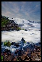 The Falls by Jase036