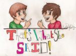 smosh by vespa-woman