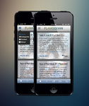 Flamgodian Mobile Site by Flamgodian
