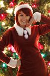 Minori the Christmas Helper by MarmaladeHearts