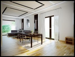 Family house ground floor pt5 by pressenter