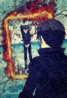 Mirror of Desire by Ambratolm