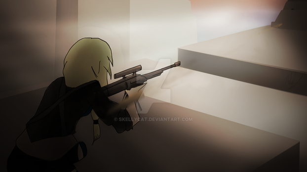 Snipers by SkellyCat