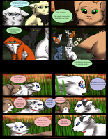The Recruit- page 98 by ArualMeow