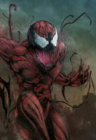 Carnage  by Devin-Francisco