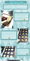 Mini Salmon Quiche by trishna87