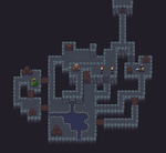 Dungeon Mockup by buch415