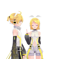 And that, Len , is how babies are made. -POSE DL- by brassgoggIes