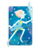 Pearl by chelseyholeman