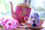 Tea time by Awesomealexis1