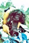 The photographer by horeb
