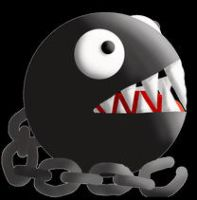 Chain Chomp by ILuvGreenDay103