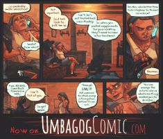 Umbagog Promo 0108 by FablePaint