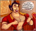 gaston...bub by Prydester