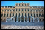 Schloss Schoenbrunn HDR by TVD-Photography