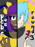 PCBCOS Round 3 by Chelleromo