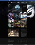 Esport Layout September 2014 for sale by Freestyler92