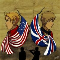 APH: Revolution by McMitters