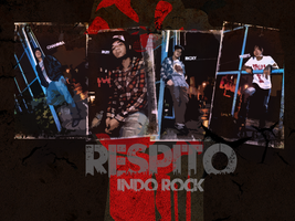 RESPITO Group Poster by Katala