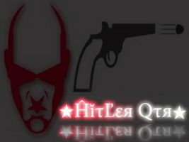 hitler qtr by QuiEt-LeAdEr
