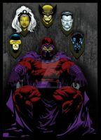 Magneto.2 by Ta2dsoul