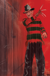 Freddy Krueger by tlmolly86