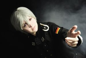 APH - Prussia [Follow me] by Prussiya