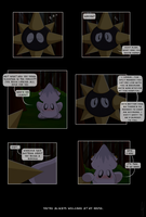 The Bird and the Squid Pg.14 by Rhylem