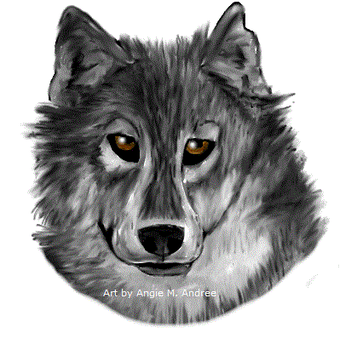 Wolf by Duchess-of-Dismal