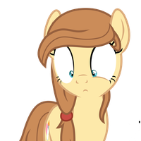 Buttons Mom Vector by Pony4444