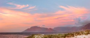 View Towards Hout Bay by GoDsGiMp