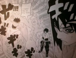 naruto shippuden ch.476 13-14 by crowshot27