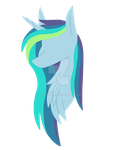 Lineless headshot by Lightning31