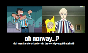 Norway motivational by XEPICTACOSx