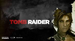Tomb Raider 2011 Wallpaper 2 by sohansurag