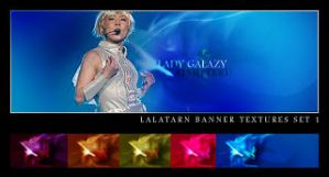 Banner Texture 01 by hibarney