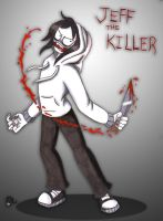 Creepypasta-Jeff the Killer by Piddies0709
