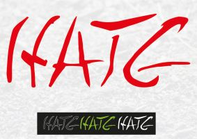 Hate by DanB-Graphic-and-Web