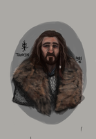 Thorin by Siare