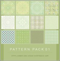 Untitled patterns 01 by untitled-stock