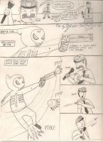 Henchman page four by LongSean22