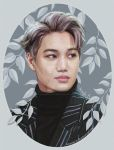 KAI by BlueBerry-is-cute