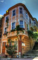 Home sweet home by sinanrby