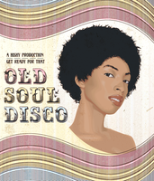 Old Soul Disco by hishy