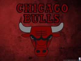 Chicago Bulls by krkdesigns